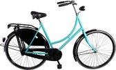 Avalon Export - Fiets - Vrouwen - Turquoise - 57 cm
