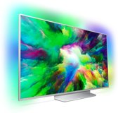 Philips 49PUS7803 - 4K tv