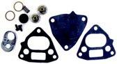 Mercury check valve kit 75 pk 4cil 84-88, 80 pk 4cil 78-83, 85 pk 4cil 73-77, 90 pk 6cil 78,79