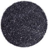 Glitter - Glitter ultra-fine 3 grams x1 black - 12 stuk