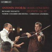 Dvorak - Violin