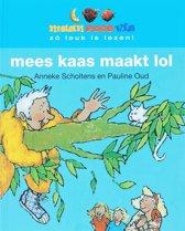 Maan Roos Vis - Mees Kaas maakt lol