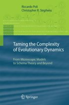 Taming the Complexity of Evolutionary Dynamics