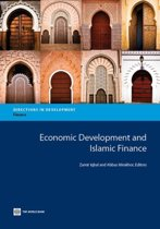 Economic Development and Islamic Finance