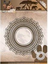 Mal - Amy Design - Wild Animals - Afrikaanse Cirkel