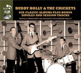 Buddy Holly 6 Classic Albums 4Cd