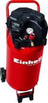 Einhell Compressor 1500 W - 50 L - 10 bar - Olievrij