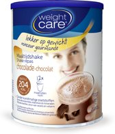 Weight Care - Maaltijdshake Chocolade 324 gram