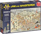 JvH New Year's Dip 2000pcs