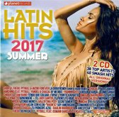 Latin Hits Summer 2017 (2Cd)