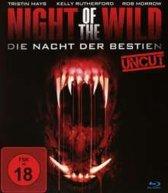 Night of the Wild - Die Nacht der Bestien (blu-ray)