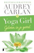 Yoga girl 6 - Geloven in je gevoel