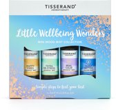 Tisserand Little Wellbeing Wonders