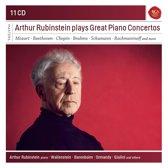 Arthur Rubinstein - Plays Great Piano..