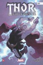 Marvel 4 - Thor
