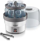 Reer VapoMax Promo-Set Vaporisator Desinfectieapparaat