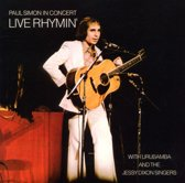 Paul Simon In Concert: Live Rh