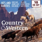 Country & Western - 200 Hits And Rarities