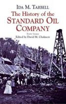 The History of the Standard Oil Com