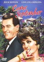 Come September (D) (dvd)