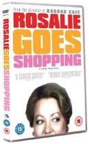 Rosalie Goes Shopping (dvd)