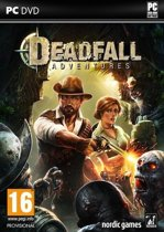 Deadfall Adventures - Windows