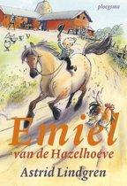 Astrid Lindgren Bibliotheek - Emiel van de Hazelhoeve