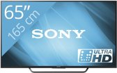 Sony KD-65XD7504 - 4K tv