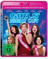 Girls' Night Out (blu-ray) (import)
