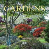 Country Gardens 2020 Square Wyman