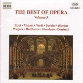 The Best of Opera Vol 5