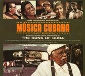 Musica Cubana/Sons of Cuba
