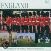 England: Sounds Of The