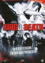 Ring Of Death (dvd)