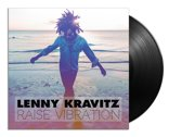 Raise Vibration (Limited Boxset) (LP)