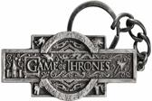 Game of Thrones - Game of Thrones Logo Sleutelhanger