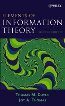 Elements of Information Theory, Second Edition