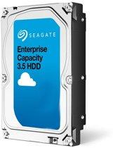 Seagate Enterprise - Interne harde schijf - 4 TB