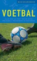 Basishandboek Voetbal