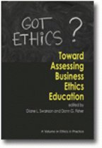 Toward Assessing Business Ethics Education