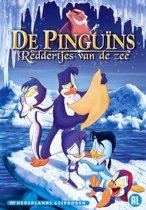 Pinguins - Reddertjes Van (dvd)