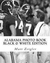 Alabama Photo Book