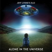 Jeff Lynne's Elo - Alone In Th