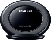 Samsung Wireless Charger Stand AFC - Zwart