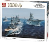 Generic 1000 Victory Parade