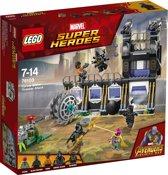 LEGO Super Heroes Corvus Glaive Thresheraanval - 76103