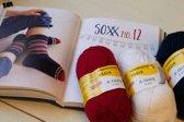 Garenpakket: Soxx Family & Friends 12