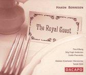 Borresen: The Royal Guest