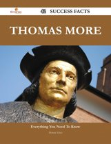 Thomas More 42 Success Facts - Everything you need to know about Thomas More