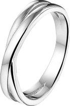 The Kids Jewelry Collection Ring - Zilver Gerhodineerd